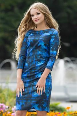 75-08 Платье - фото 7195