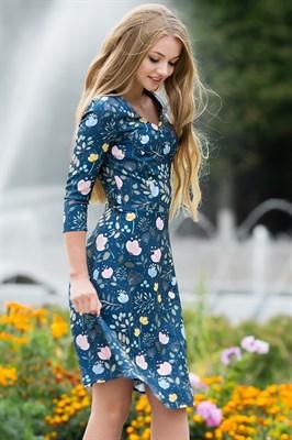 75-04 Платье - фото 7222