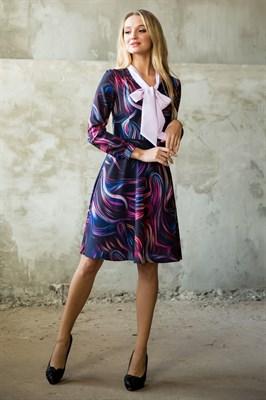 76-06 Платье - фото 7275