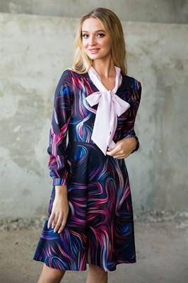 76-06 Платье - фото 7276