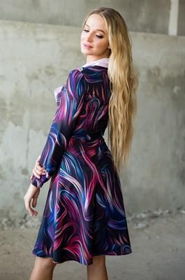 76-06 Платье - фото 7278
