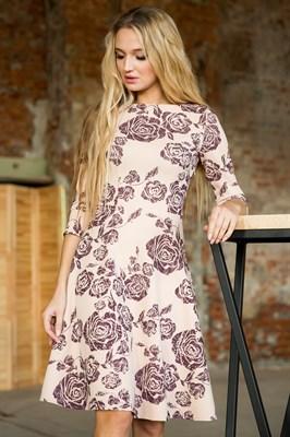 76-05 Платье - фото 7287