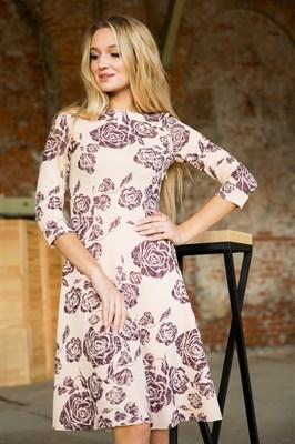 76-05 Платье - фото 7292