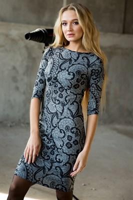 76-01 Платье