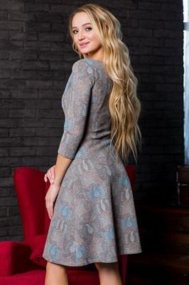 79-13 Платье - фото 7449