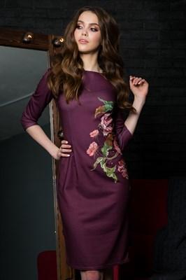 79-05 Платье - фото 7483