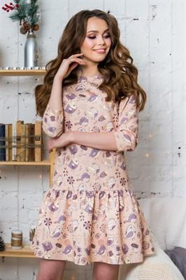 79-11 Платье - фото 7495
