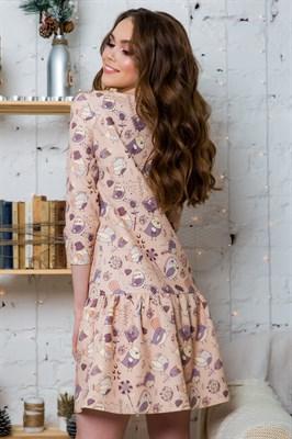 79-11 Платье - фото 7496
