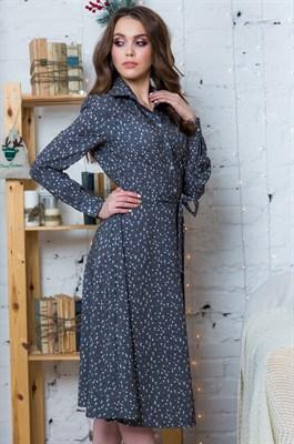 79-09 Платье - фото 7501