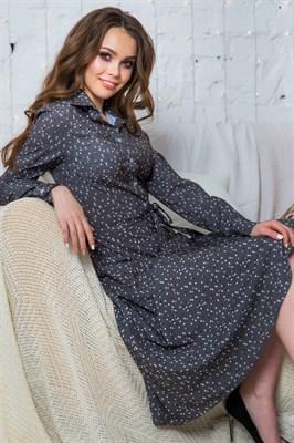 79-09 Платье - фото 7507