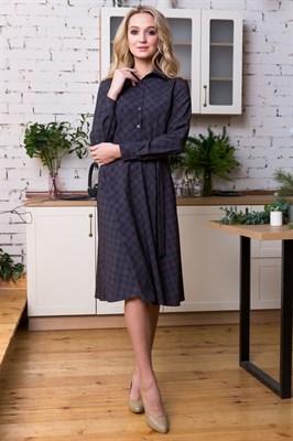 79-06 Платье - фото 7515