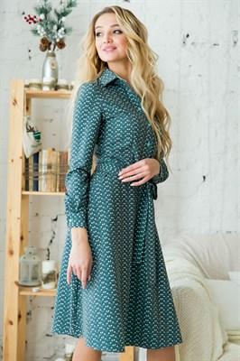 79-08 Платье - фото 7550