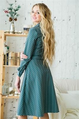 79-08 Платье - фото 7552