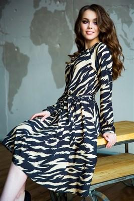 79-03 Платье - фото 7568