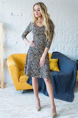 80-12 Платье - фото 7584