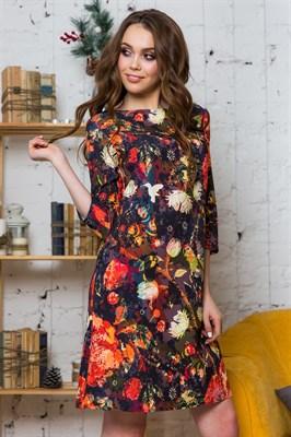 80-10 Платье