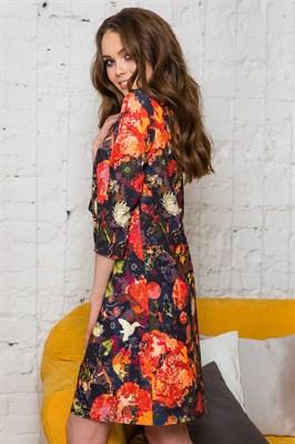 80-10 Платье - фото 7631