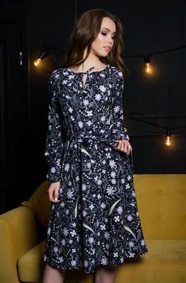 80-07 Платье - фото 7646