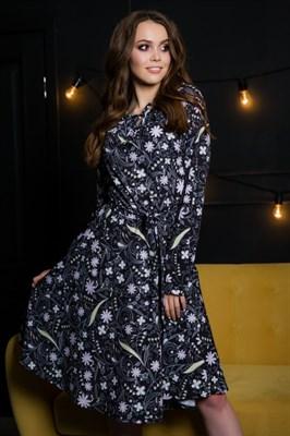 80-07 Платье - фото 7651