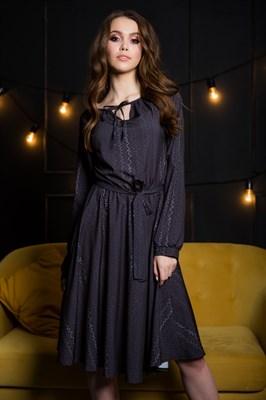 80-02 Платье