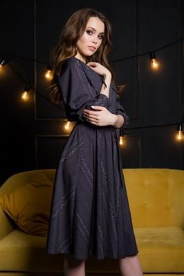 80-02 Платье - фото 7663