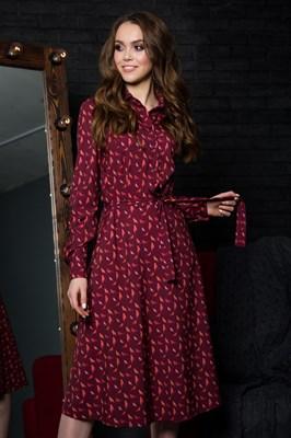 80-01 Платье - фото 7684