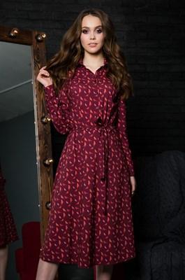 80-01 Платье - фото 7685