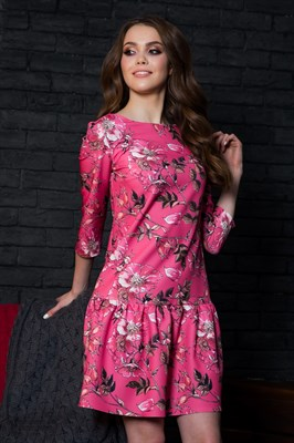 80-04 Платье - фото 7701