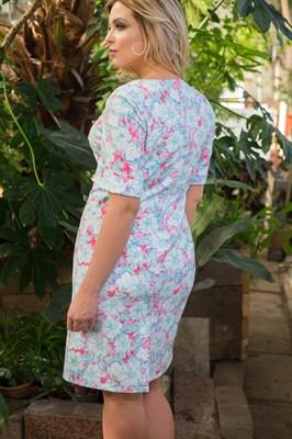 522-23 Платье - фото 7754