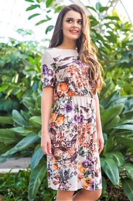 47-08 Платье - фото 7765