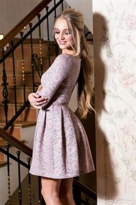 44-11 Платье - фото 7819