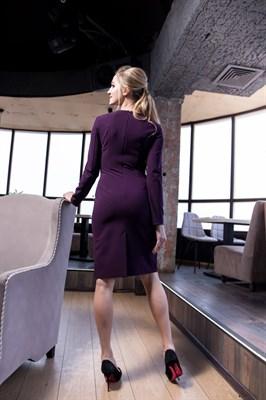 58-10 Платье - фото 7843