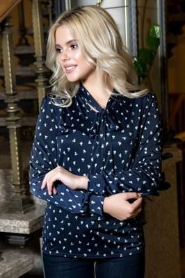 54-01 Блуза - фото 7860