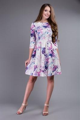 85-04 Платье - фото 7936