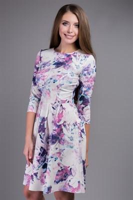 85-04 Платье - фото 7939