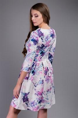 85-04 Платье - фото 7941