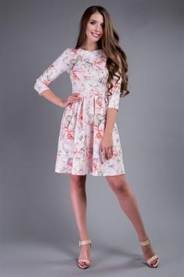 85-06 Платье