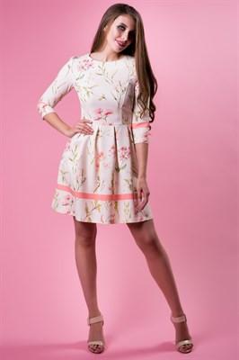 85-11 Платье