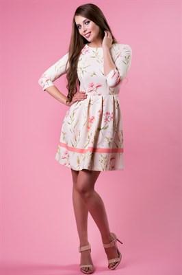 85-11 Платье - фото 8007
