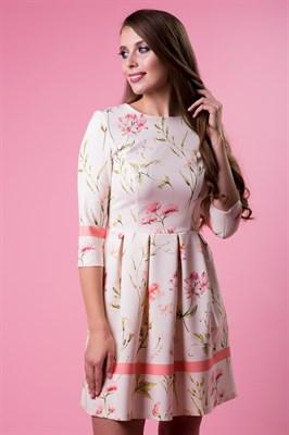 85-11 Платье - фото 8008