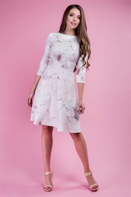 85-13 Платье