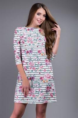 85-20 Платье