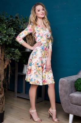 78-12 Платье - фото 8113