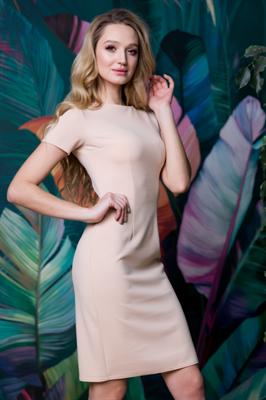 81-04 Платье
