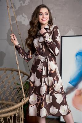 42-09 Платье