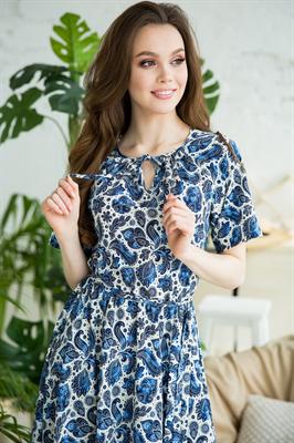 82-06 Платье