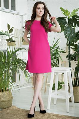 82-03 Платье - фото 8422