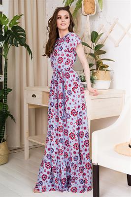 82-01 Платье