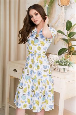 83-05 Платье