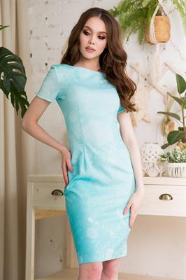 83-03 Платье - фото 8529